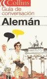 GUÍA DE CONVERSACIÓN ALEMÁN-ESPAÑOL