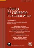 CÓDIGO DE COMERCIO Y LEYES COMPLEMENTARIAS. JURISPRUDENCIA, COMENTARIOS Y CONCOR.