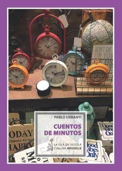 CUENTOS DE MINUTOS
