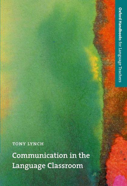 COMMUNICATION LANGUAGE CLASSROOM