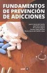 FUNDAMENTOS DE PREVENCIÓN DE ADICCIONES.
