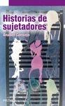 HISTORIAS DE SUJETADORES