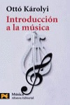 Introducción a la música