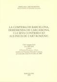 LA COMTESSA DE BARCELONA, EN MESSENDA DE CARCASSONA, I LA SEVA CONTRIBUCIÓ ALS INICIS DE L´ART