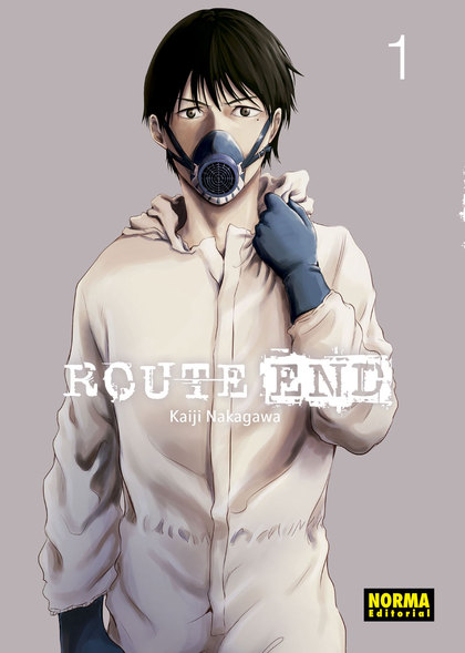 ROUTE END 01.