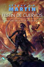 FESTÍN DE CUERVOS (OMNIUM).