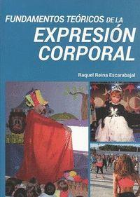 FUNDAMENTOS TEÓRICOS DE LA EXPRESIÓN CORPORAL.