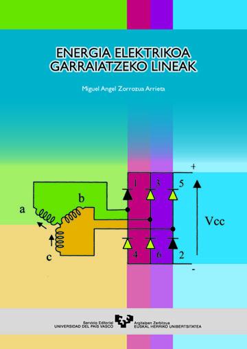 ENERGIA ELEKTRIKOA GARRAIATZEKO LINEAK
