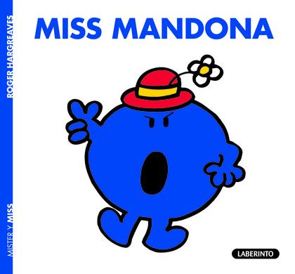 MISS MANDONA