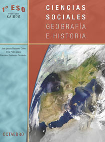 CIÈNCIES SOCIALS, GEOGRAFIA I HISTORIA, 1 ESO