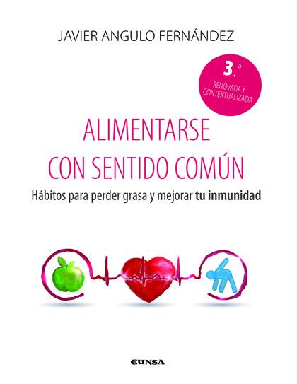 ALIMENTARSE CON SENTIDO COMÚN
