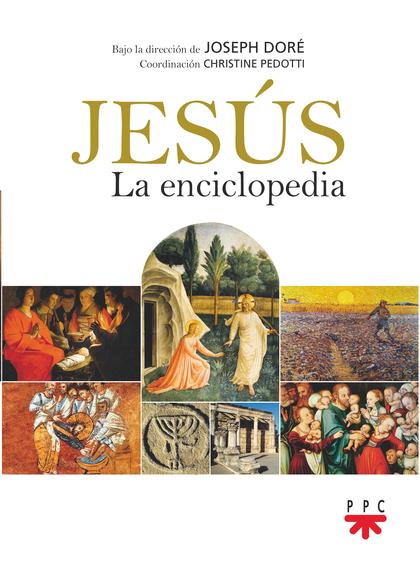 JESUS LA ENCICLOPEDIA