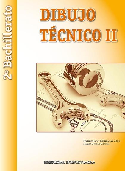 DIBUJO TÉCNICO II - 2º BACHILLERATO.