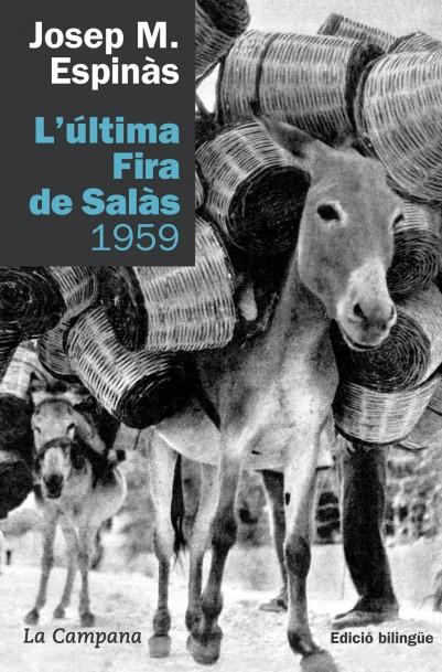 L´ÚLTIMA FIRA DE SALÀS 1959