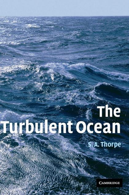 THE TURBULENT OCEAN.