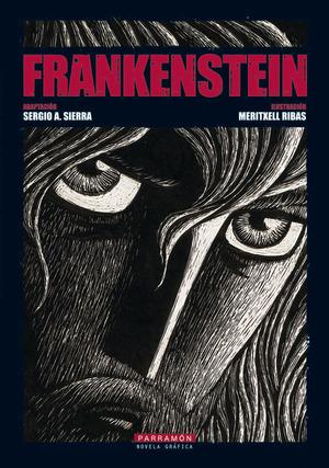 FRANKENSTEIN (NOVELA GRAFICA).