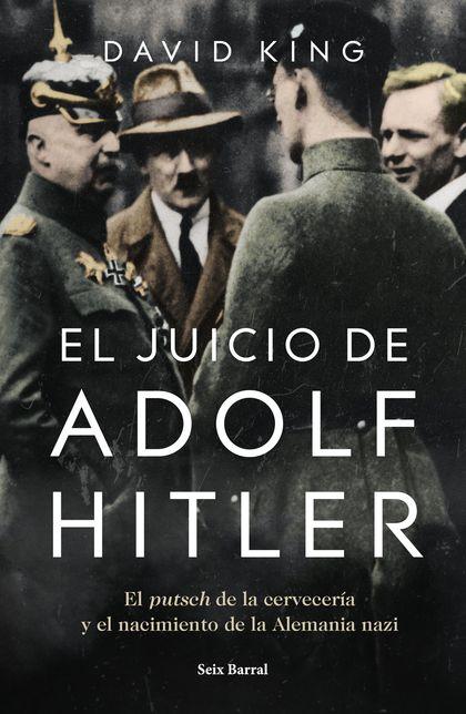 EL JUICIO DE ADOLF HITLER.