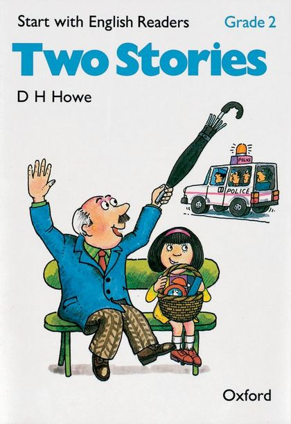 TWO STORIES START WITH ENGLISH READERS GRADE 2