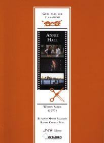 ANNIEL HALL, WOODY ALLEN (1977)