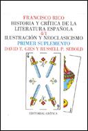 ILUSTRACION Y NEOCLACISISMO 4/1 PRIMER SUPLEMENTO