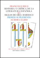 SIGLOS DE ORO BARROCO 3/1 PRIMER SUPLEMENTO