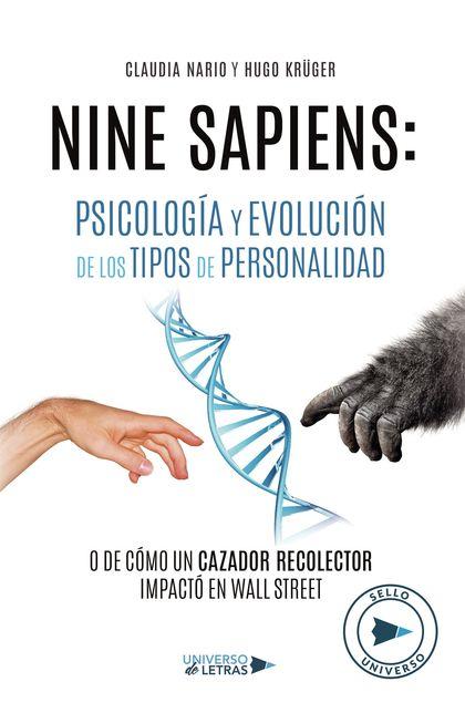Nine Sapiens: Psicología y Evolución de los Tipos de Personalidad