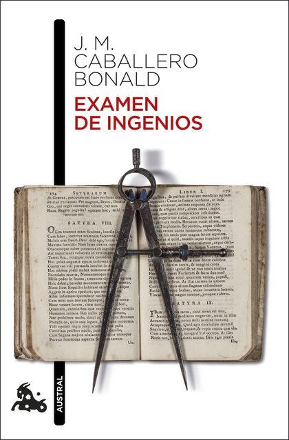 EXAMEN DE INGENIOS.