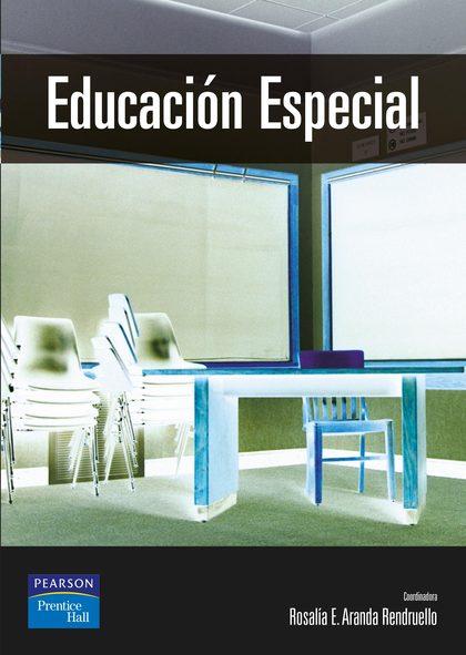 EDUCACIÓN ESPECIAL: ÁREAS CURRICULARES PARA ALUMNOS CON NECESIDADES ED
