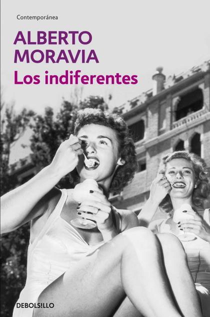 INDIFERENTES, LOS