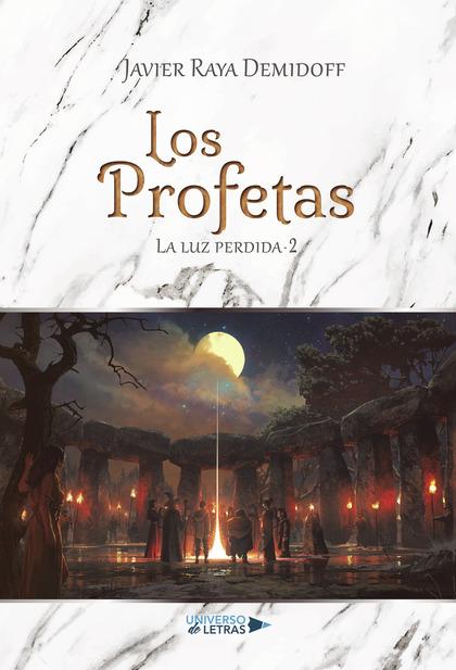 LOS PROFETAS.