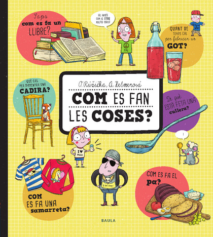COM ES FAN LES COSES?.