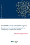 LA CONSTITUCIÓN BRITÁNICA EN EL SIGLO XXI                                       SOBERANÍA PARLA