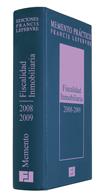 MEMENTO PRÁCTICO FISCALIDAD INMOBILIARIA, 2008-2009