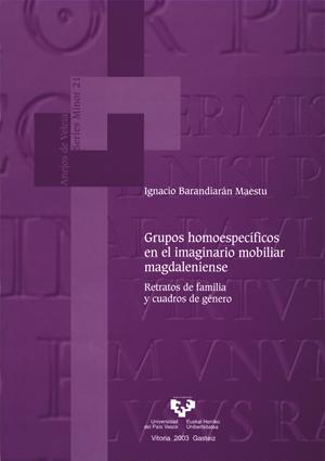 GRUPOS HOMOESPECIFICOS EN EL IMAGINARIO MOBILIAR M