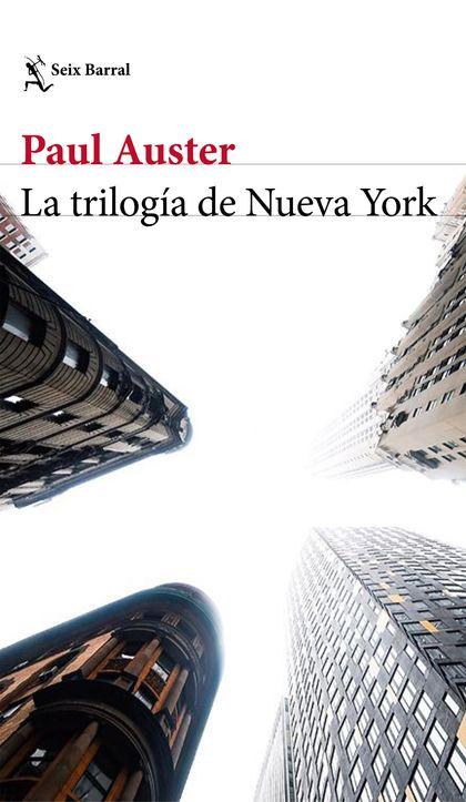 LA TRILOGÍA DE NUEVA YORK.