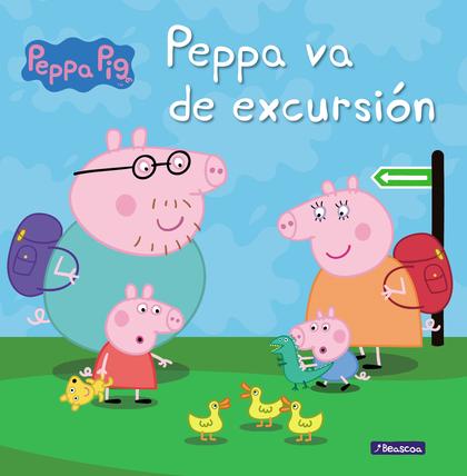 PEPPA VA DE EXCURSIÓN (PEPPA PIG NÚM. 16