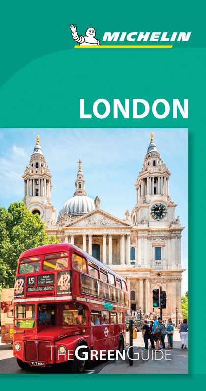 LONDON (THE GREEN GUIDE)