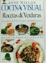 RECETAS VERDURAS COCINA VISUAL