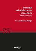 2018 DERECHO ADMINISTRATIVO ECONOMICO 8 ED.