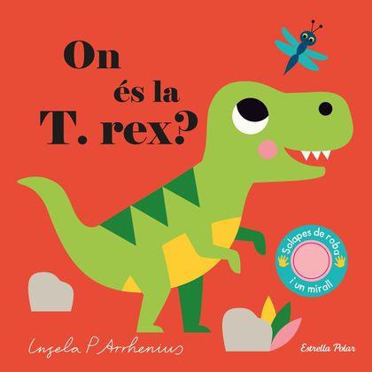 ON ÉS LA T. REX?.