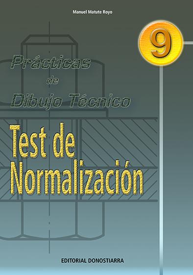 PRACTICAS DIBUJO 9 TEST NORMALIZACION 2017.