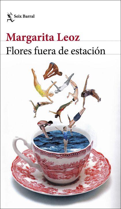 FLORES FUERA DE ESTACIÓN.