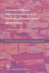 COMUNICACION PUBLICA Y GESTION ESTRATEGICA MUNICIPAL.