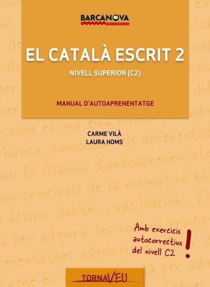 EL CATALÀ ESCRIT 2.