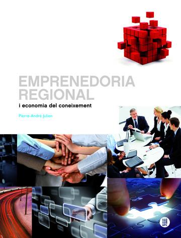EMPRENEDORIA REGIONAL I ECONOMIA DEL CONEIXEMENT.