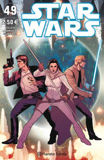 STAR WARS Nº 49.