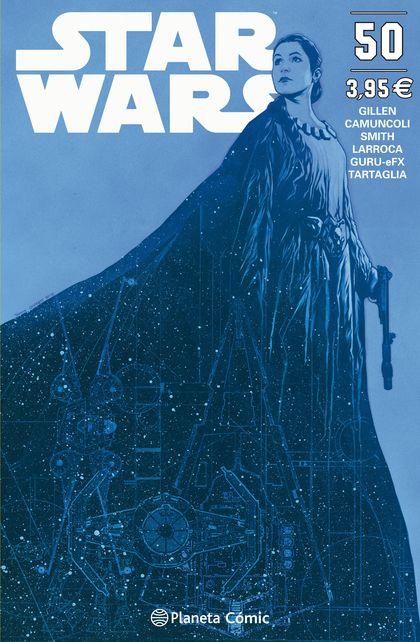 STAR WARS Nº 50.
