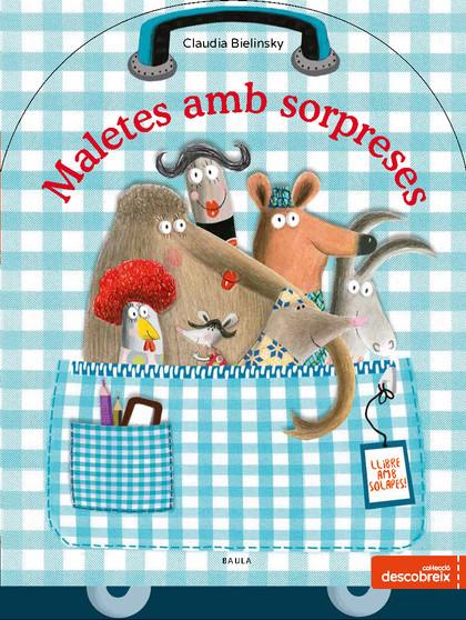 MALETES AMB SORPRESES.