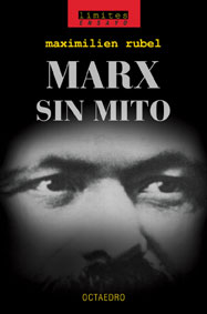 MARX SIN MITO