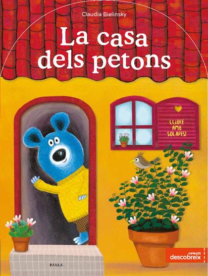 LA CASA DELS PETONS.